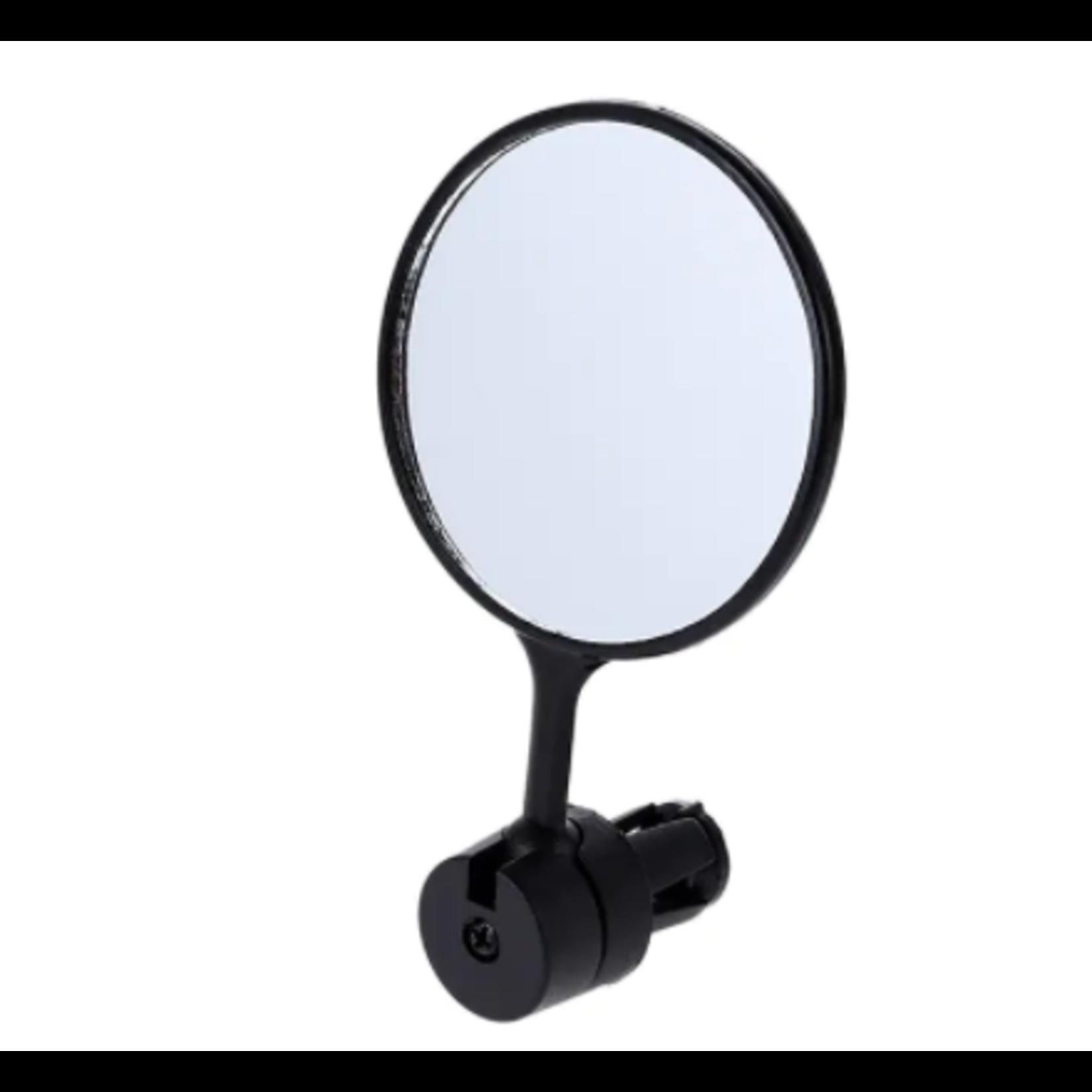 """GEKKO Gekko 3"""" Round Bar End Mirror"""