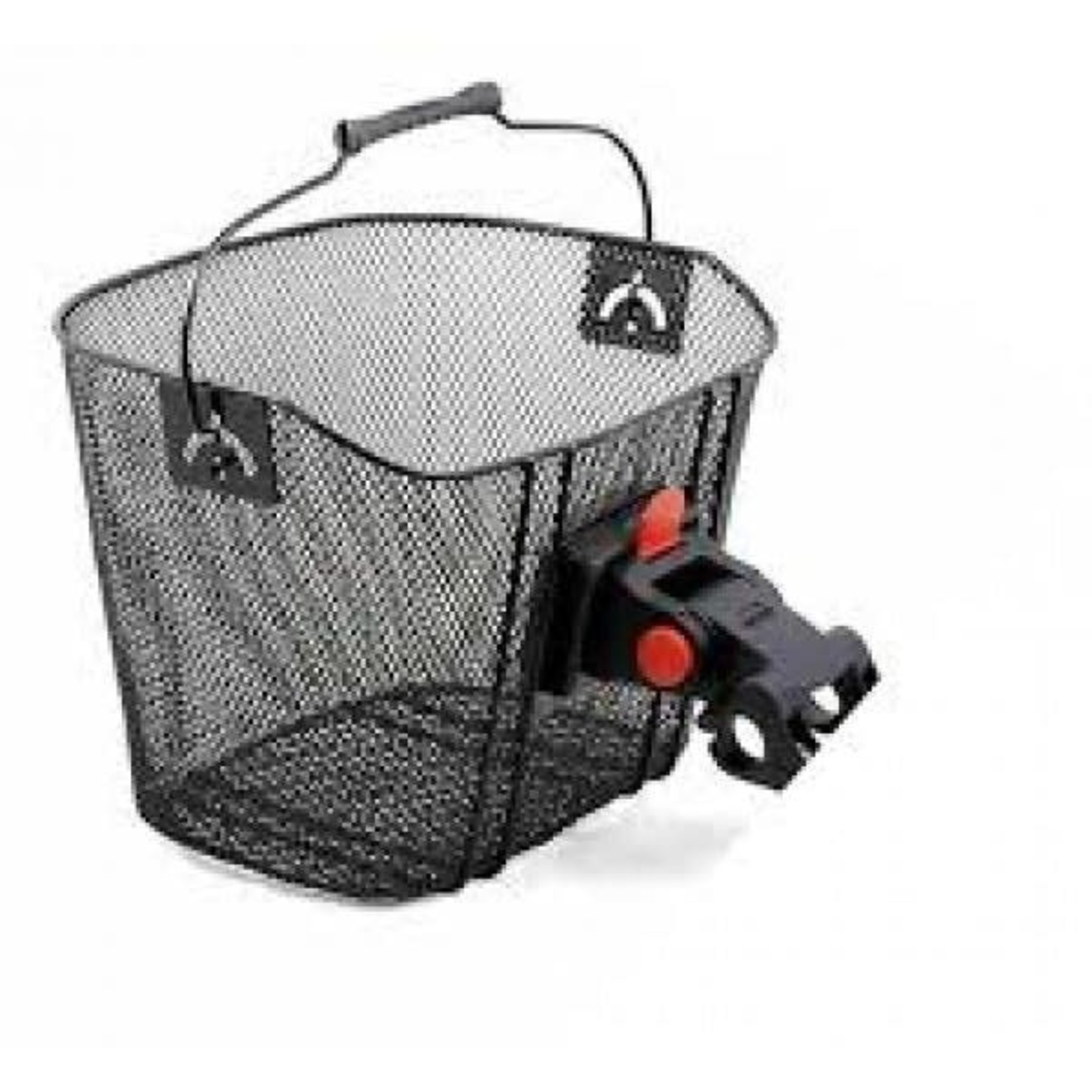 Maxx Pro Mesh Front Bicycle Basket QR 31.8