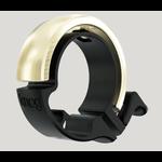 Knog Oi Classic Bell Brass