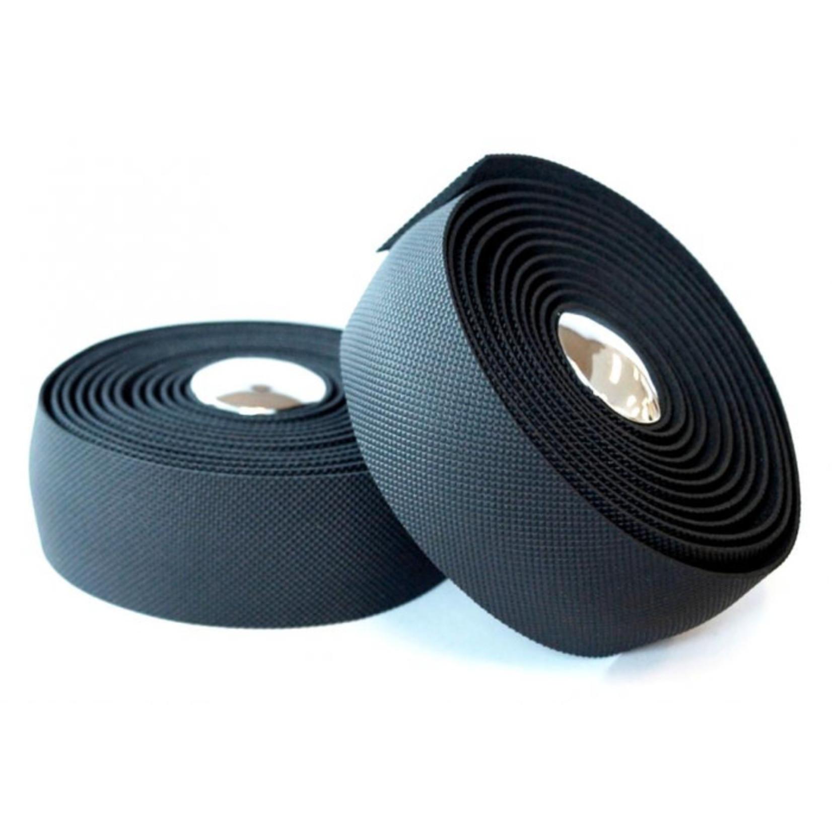 Velo X Grip Anti Slip Bar Tape Black