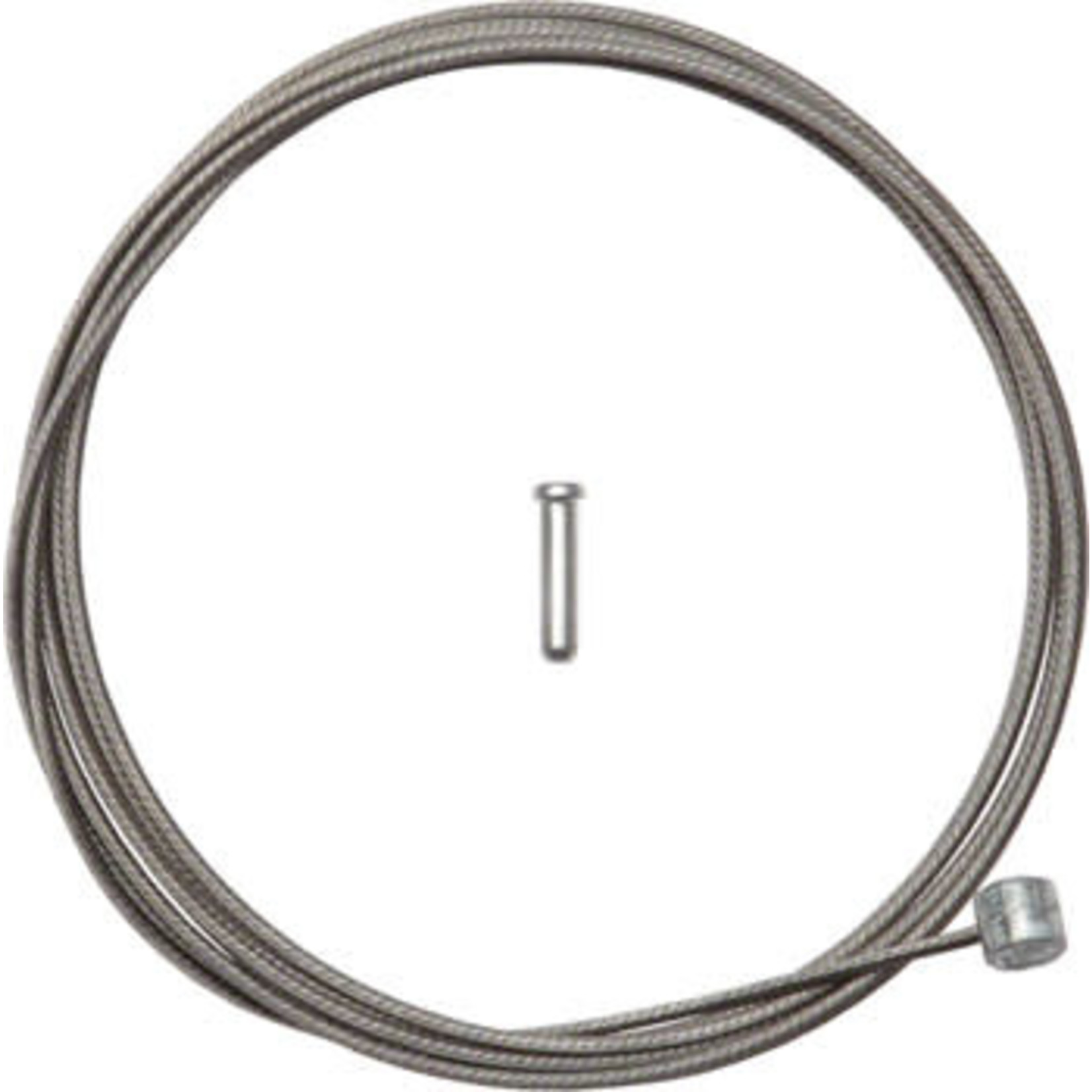 Shimano MTB Inner Brake Cable 2.05m x 1.6mm Stainless