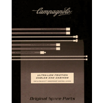 Campagnolo Gear and Brake Complete Cable Set