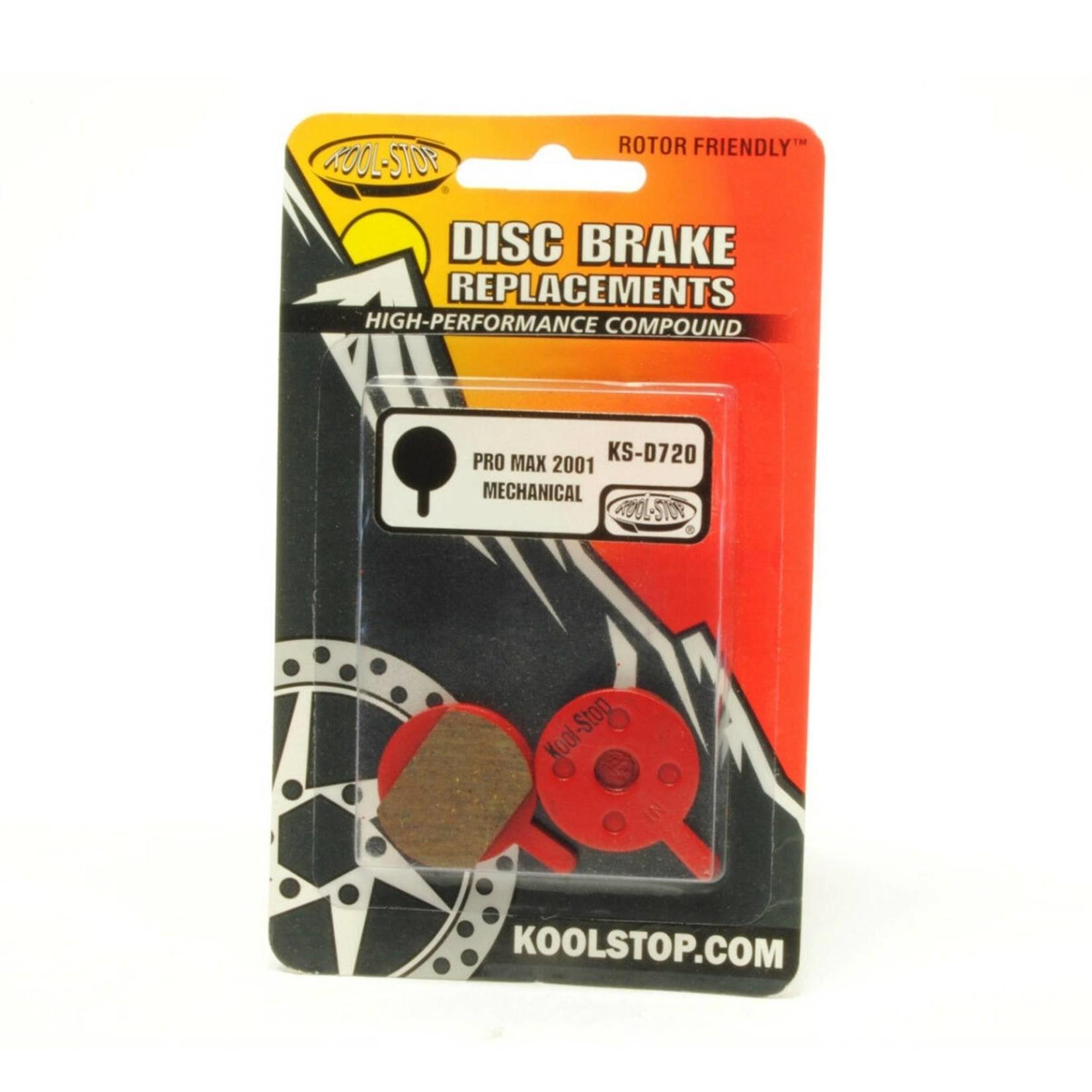 Koolstop Promax Mech KS-D720 Disc Pads