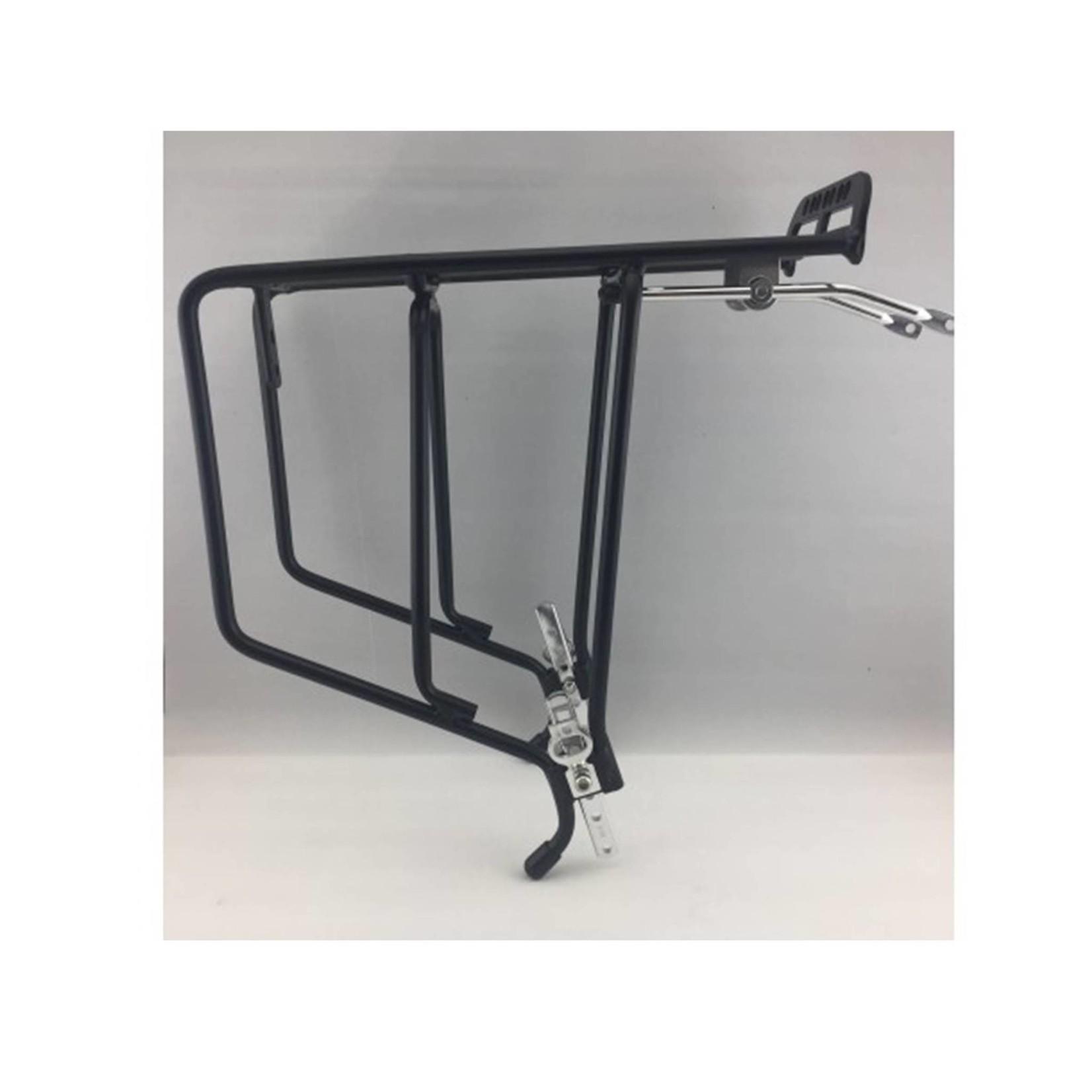 Maxx Pro Adjustable Alloy Pannier Rack