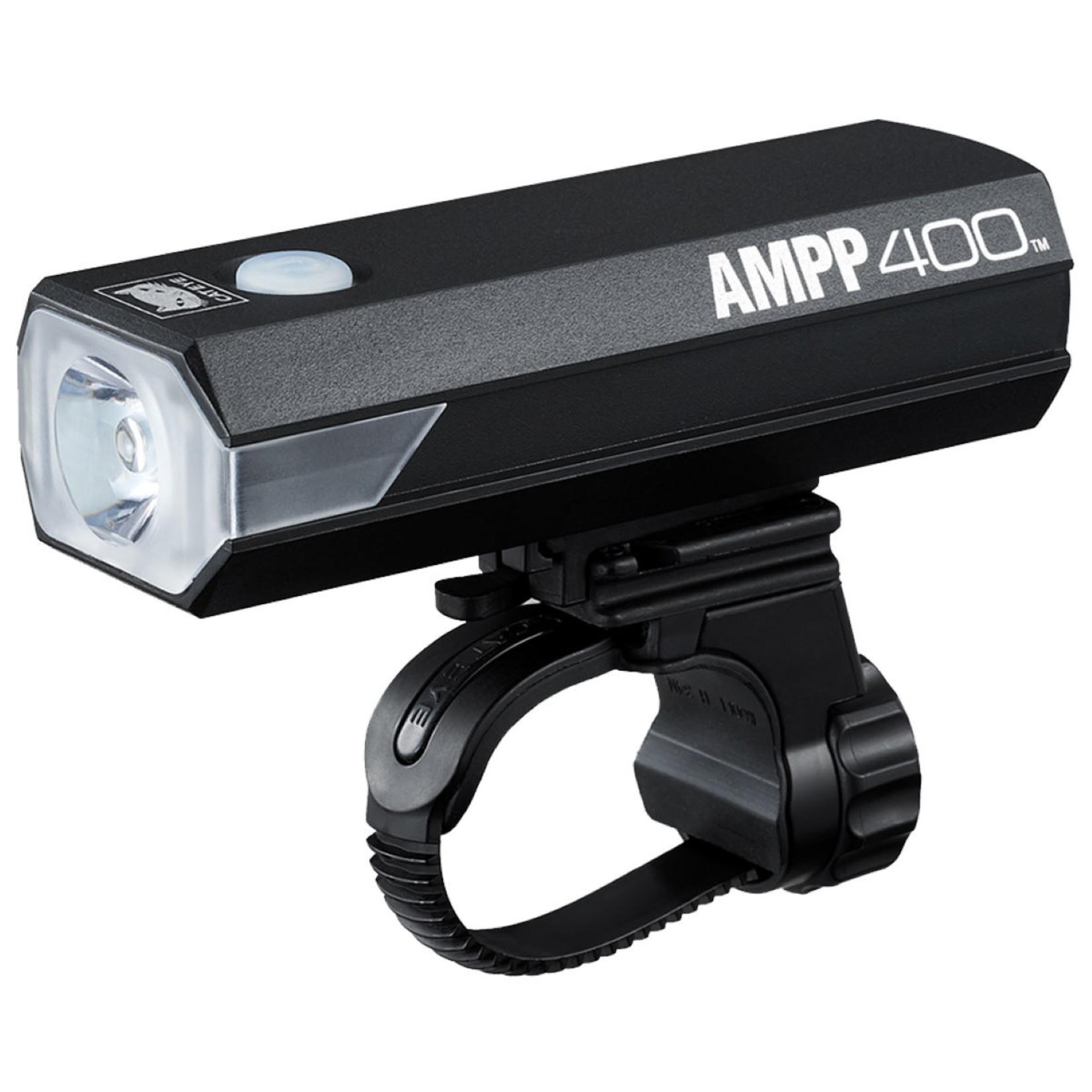 Cateye AMPP400 Front Light