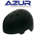 Azur U80 Helmet Gloss Black