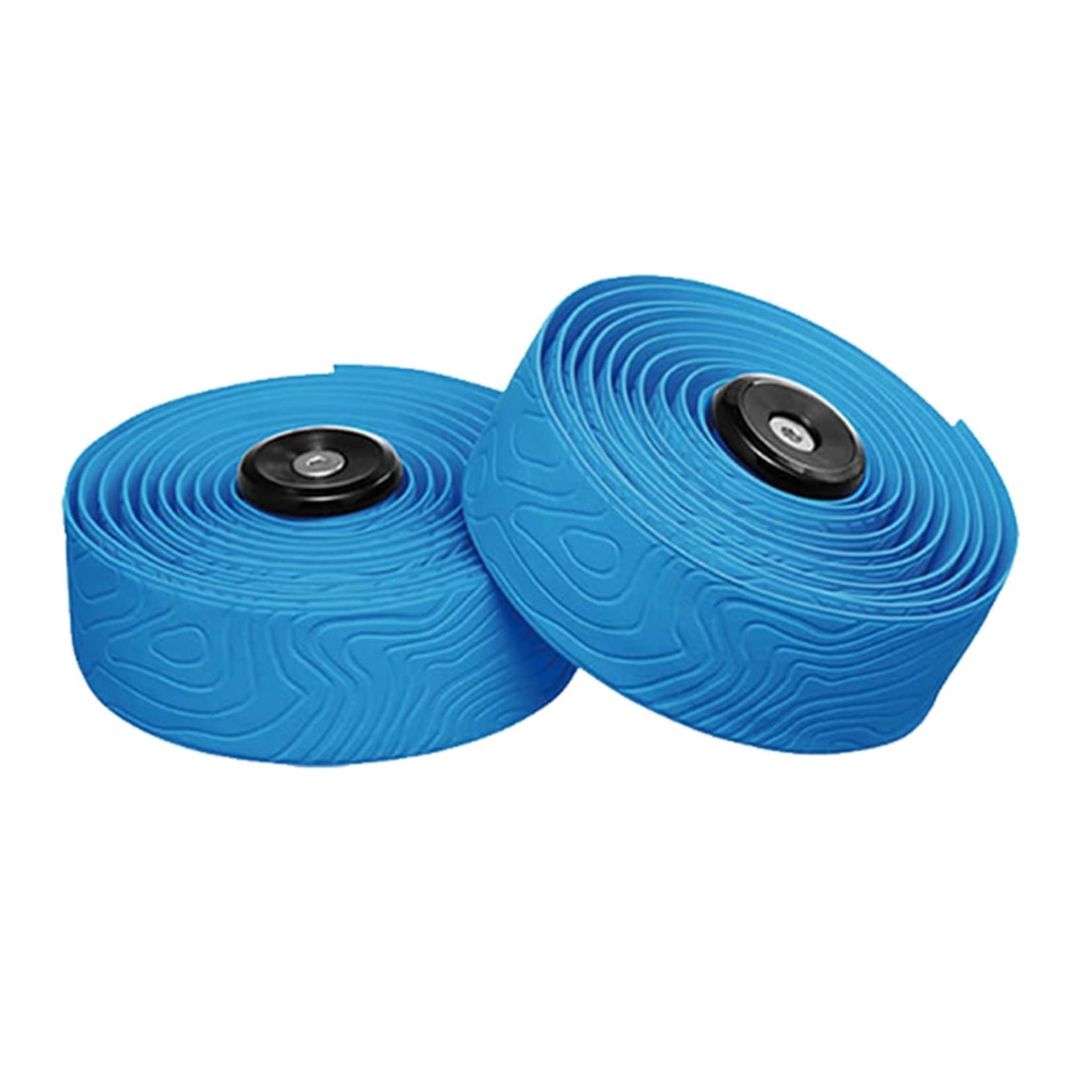 Guee Sio Duro Silicon Bar Tape  Blue