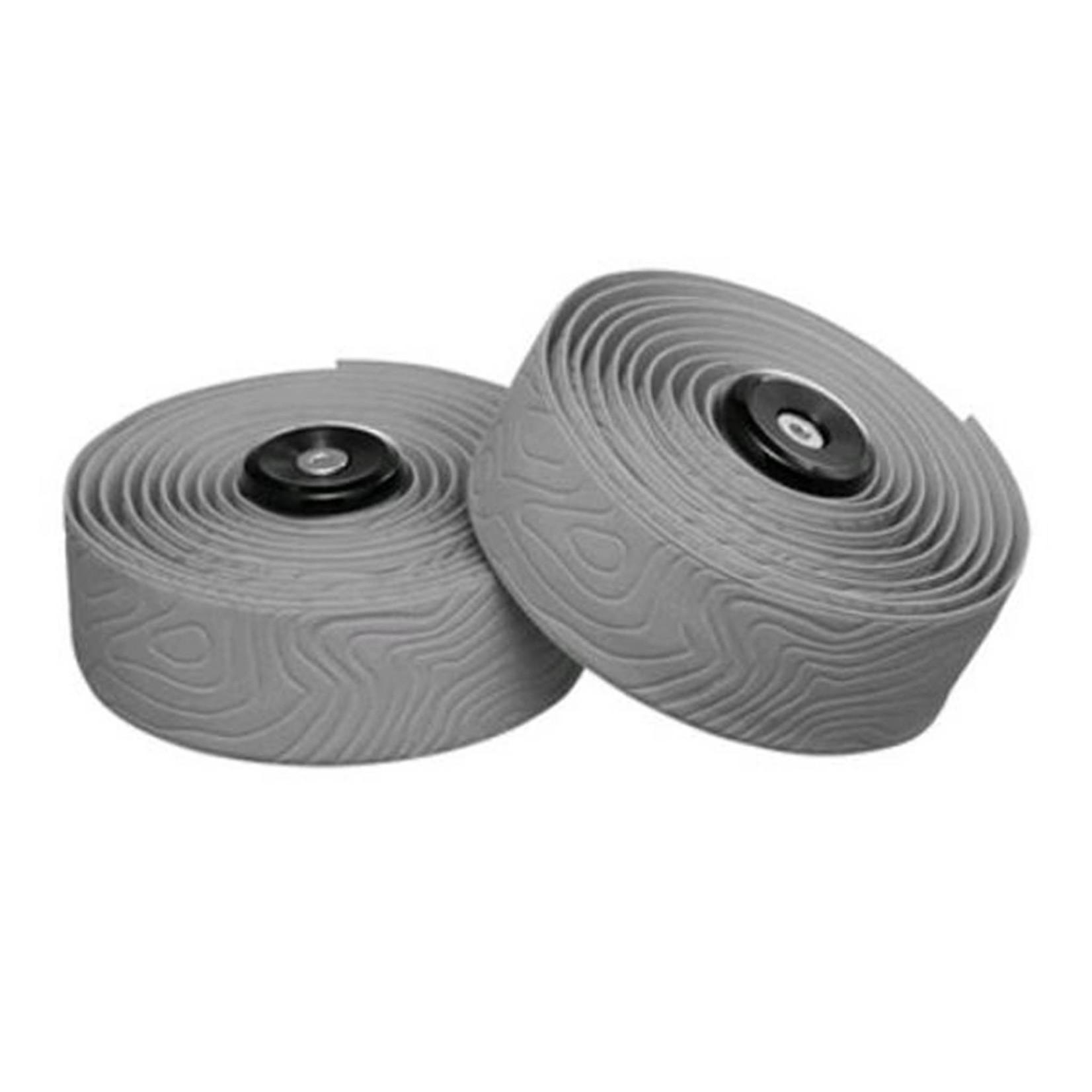 Guee Sio Duro Silicon Bar Tape Grey
