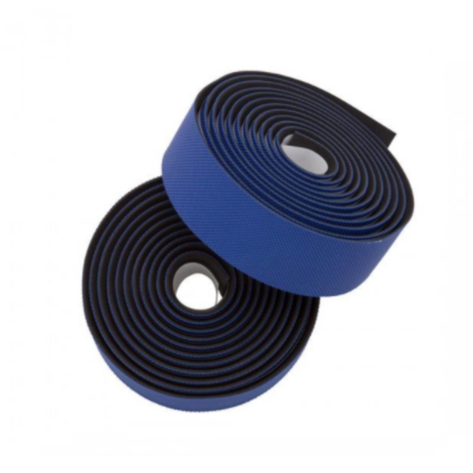 Velo Tachyon Anti Slip Bar Tape Blue