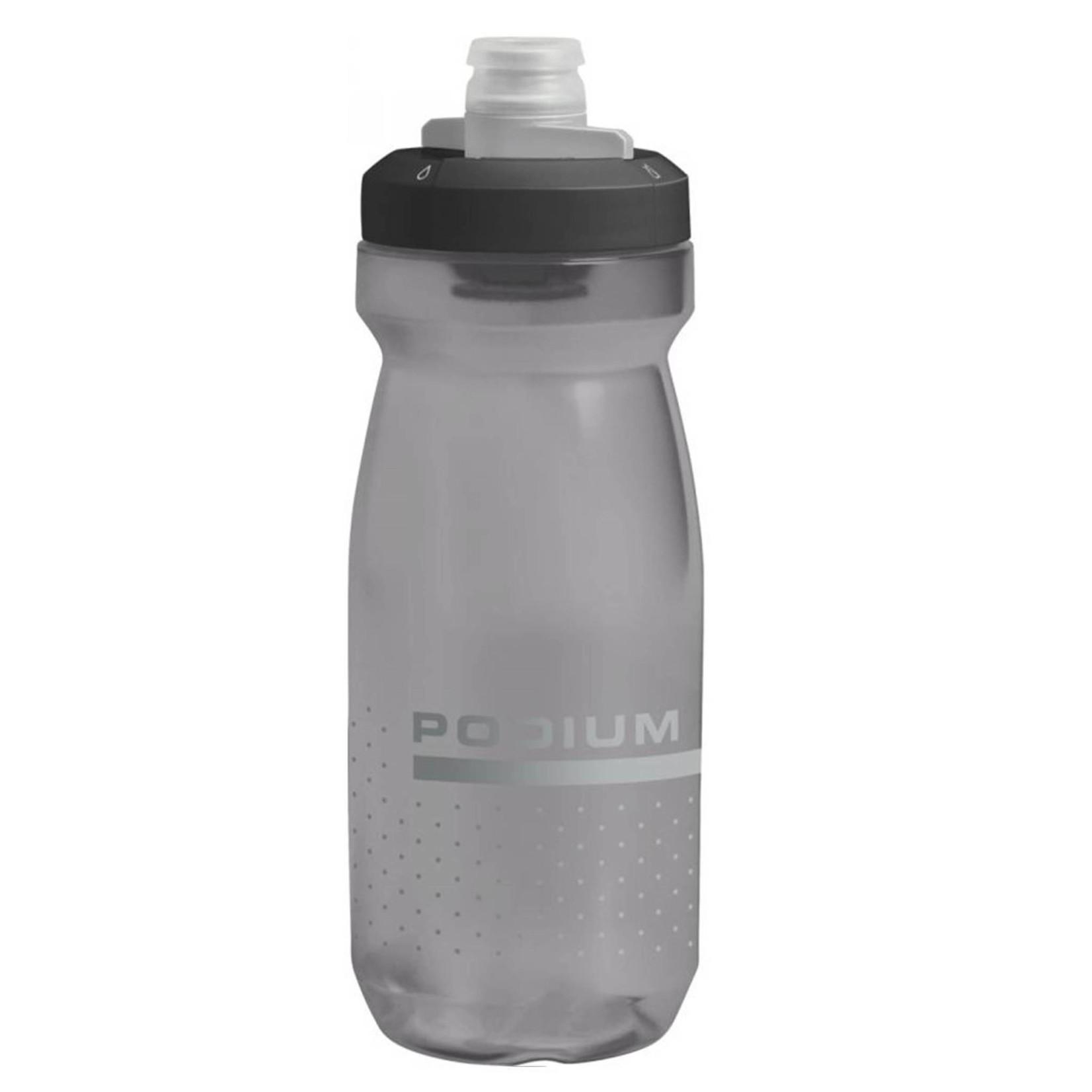 Camelbak Podium Water Bottle Smoke 710ml