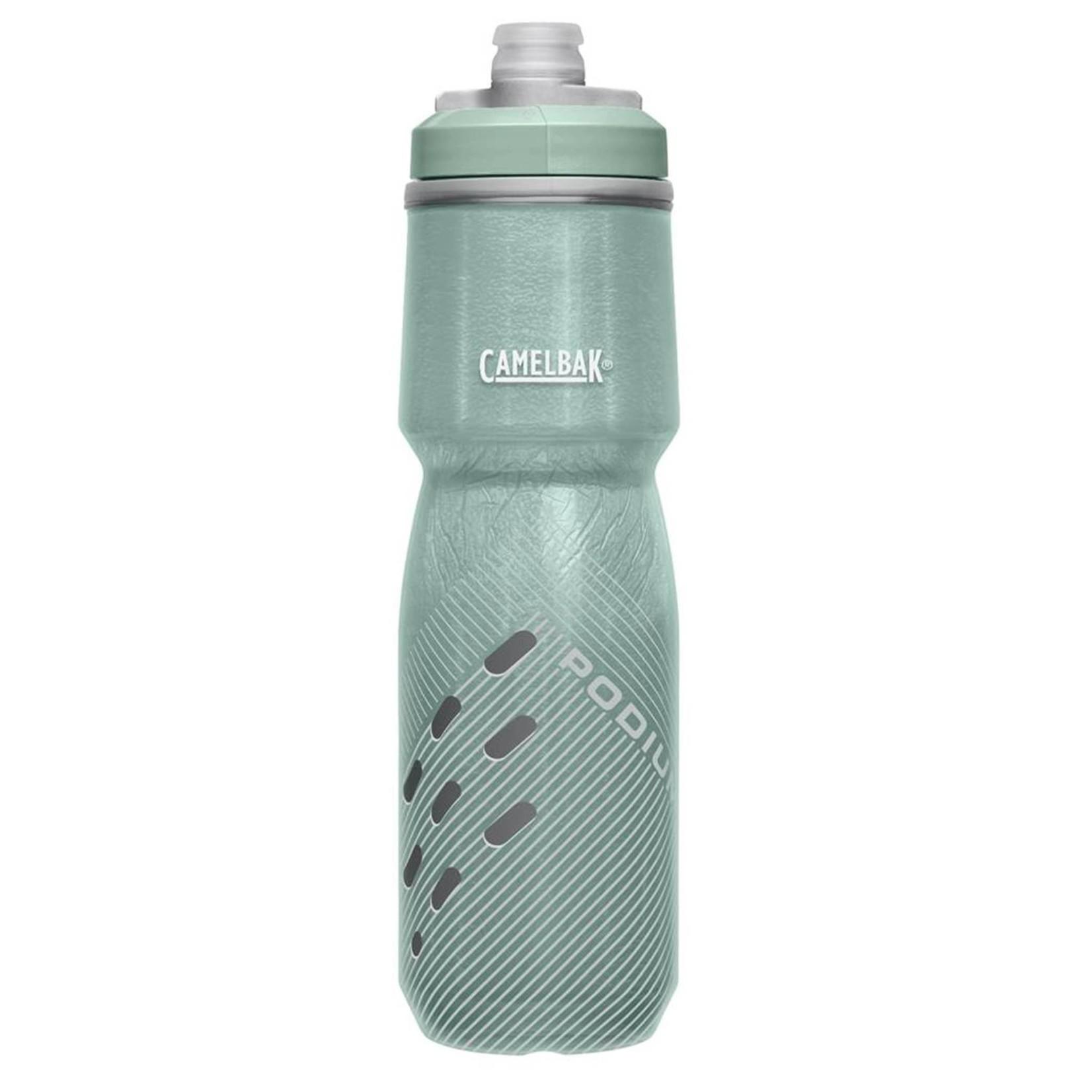 Camelbak Podium Big Chill Water Bottle  Desert Sage 710ml