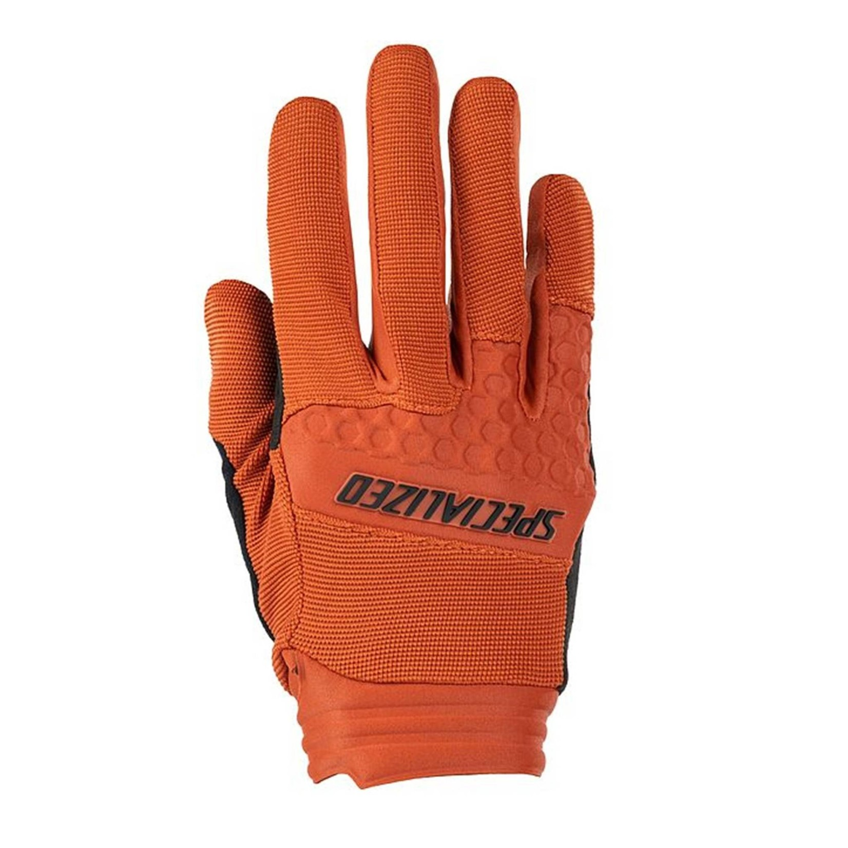 SPECIALIZED Specialized Trail Shield Long Finger MTB Glove Redwood