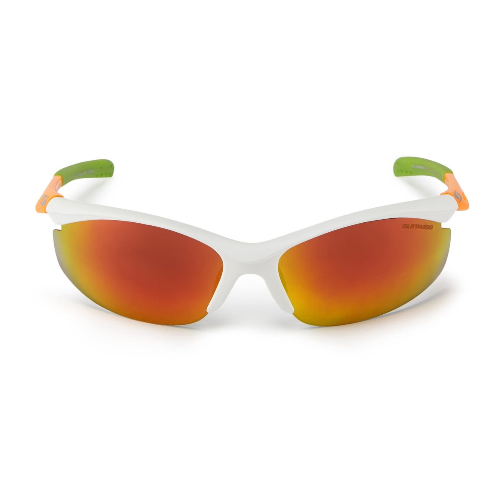 Sunwise Peak MK1 Sunglasses White