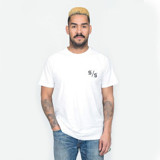 Hella Good Lendon Gray Tee