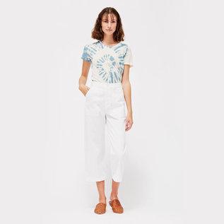 Lacausa Stella Trouser in White