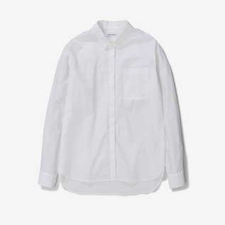 Norse Projects Agny Poplin