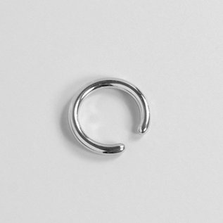 Annika Inez Soft Open Ring