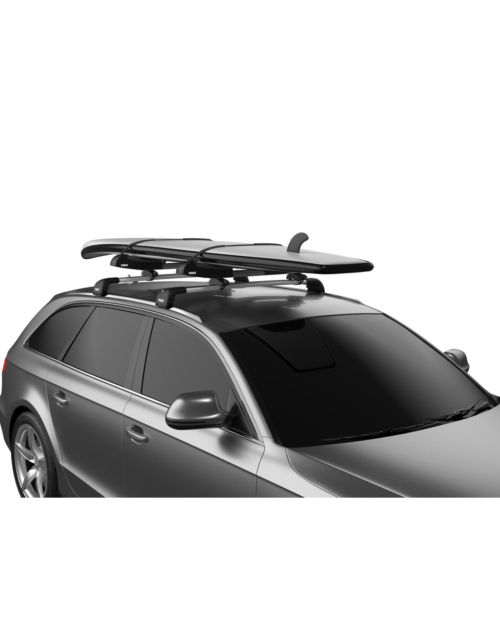 THULE SUP Taxi XT Black/Silver