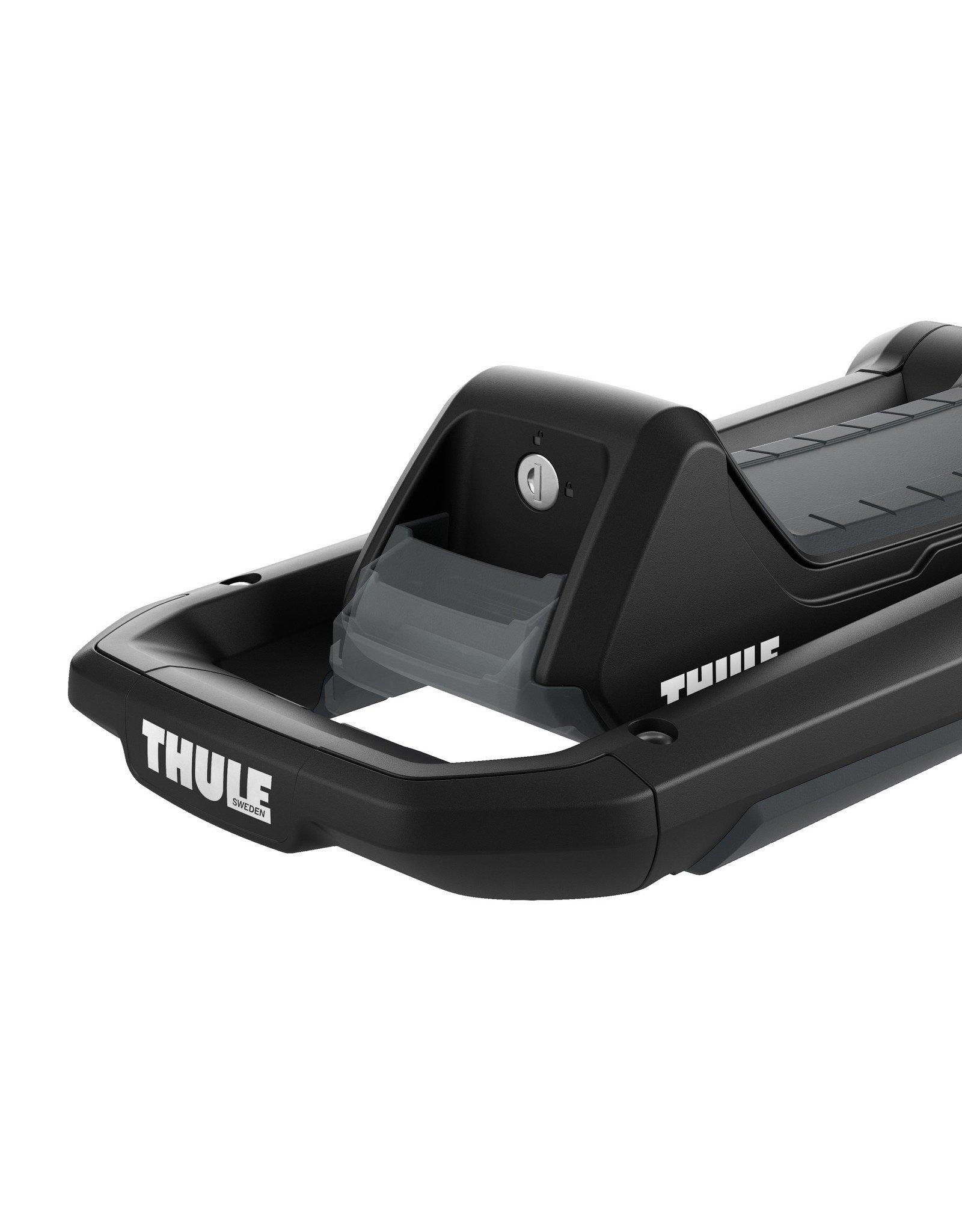 THULE Hull-A-Port Aero Black