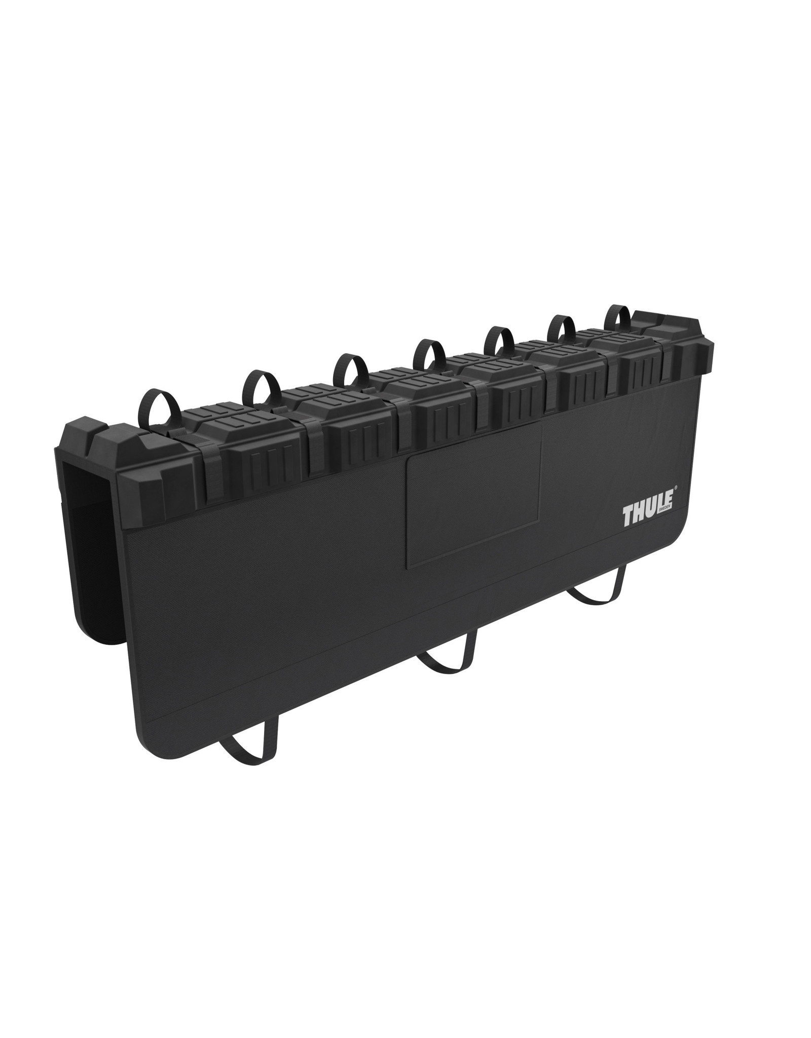 THULE GateMate Pro Full-Size Black/Silver