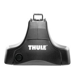 THULE Rapid Traverse Foot Pack Black (4 pack)