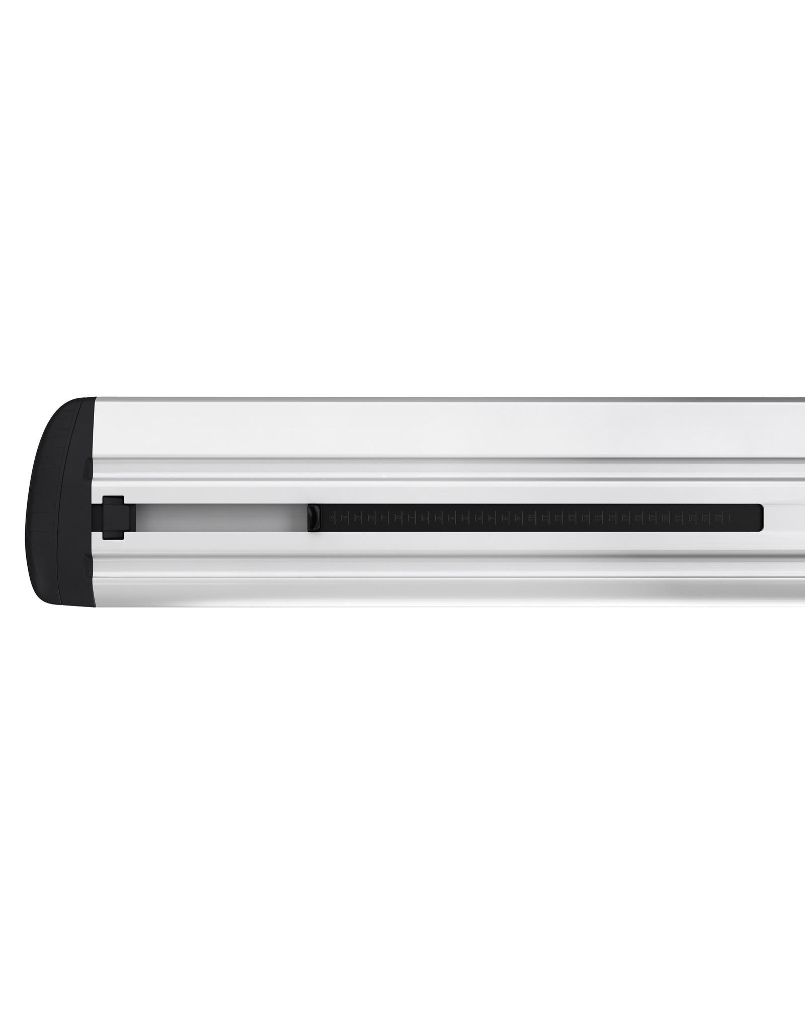 "THULE Wingbar Evo 150 (60"") Silver"