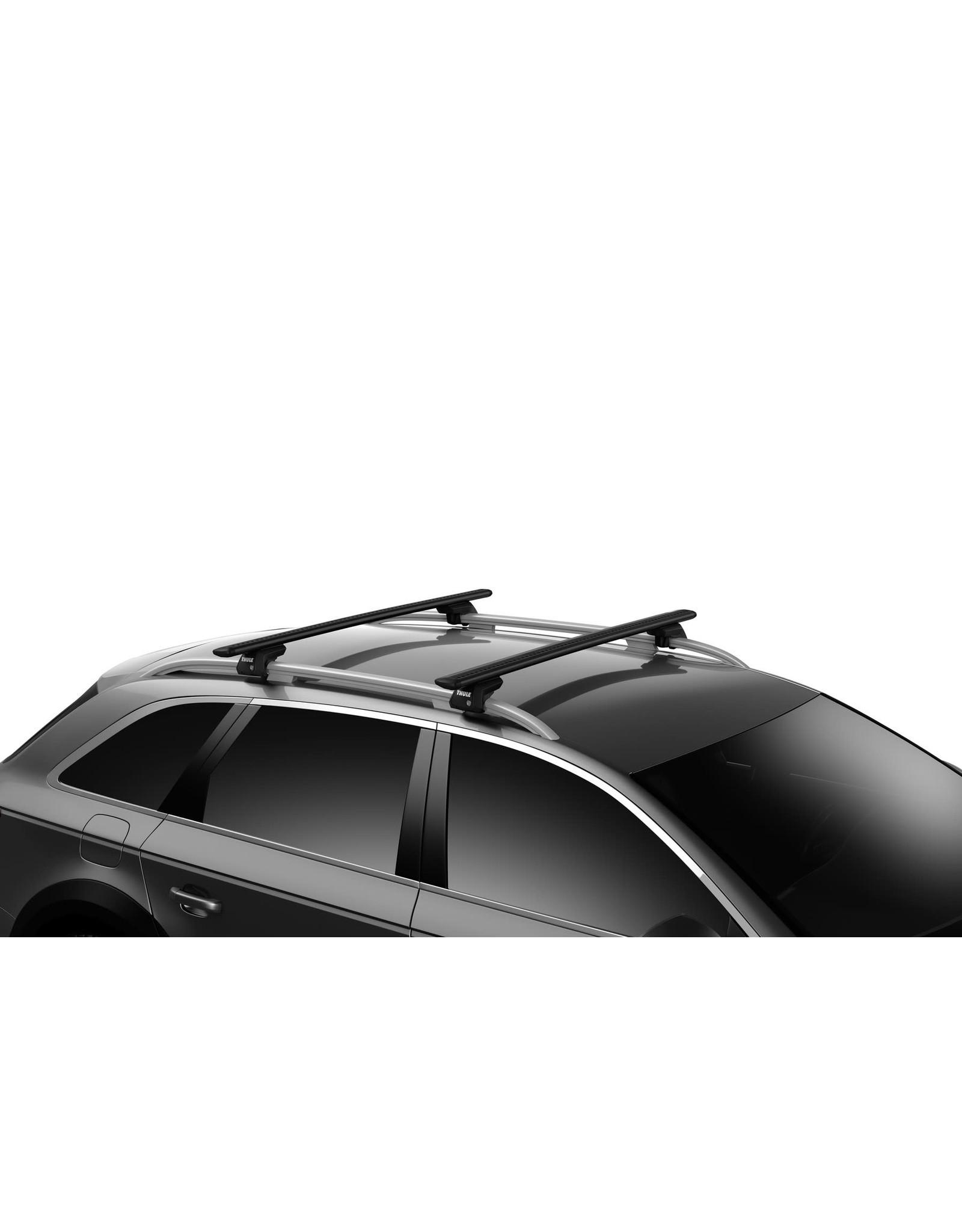 "THULE Wingbar Evo 150 (60"") Black"
