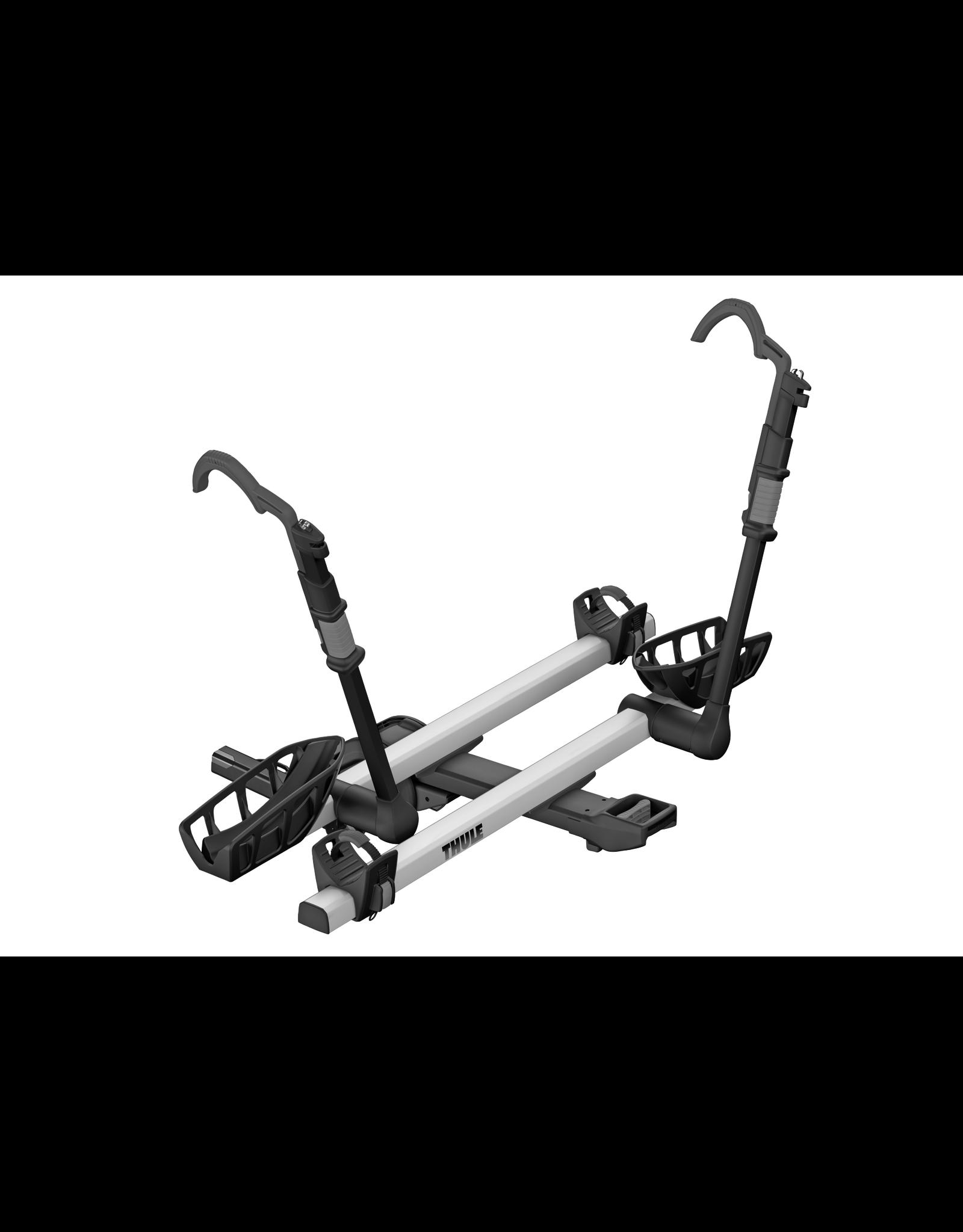 """THULE T2 Pro XT 2 Bike (2"""") Silver/Black"""