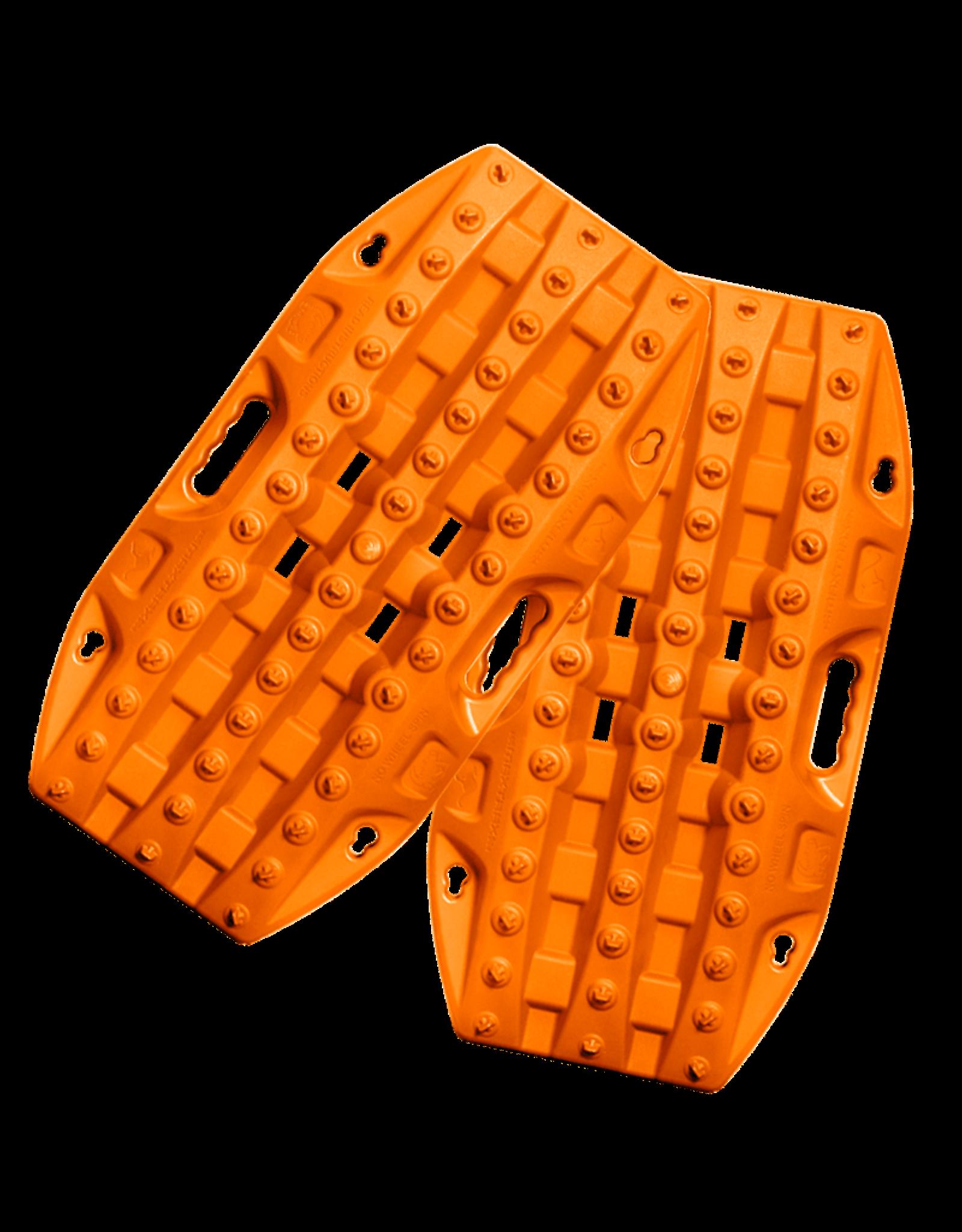 MAXTRAX MAXTRAX Mini - Saftey Orange (pair)