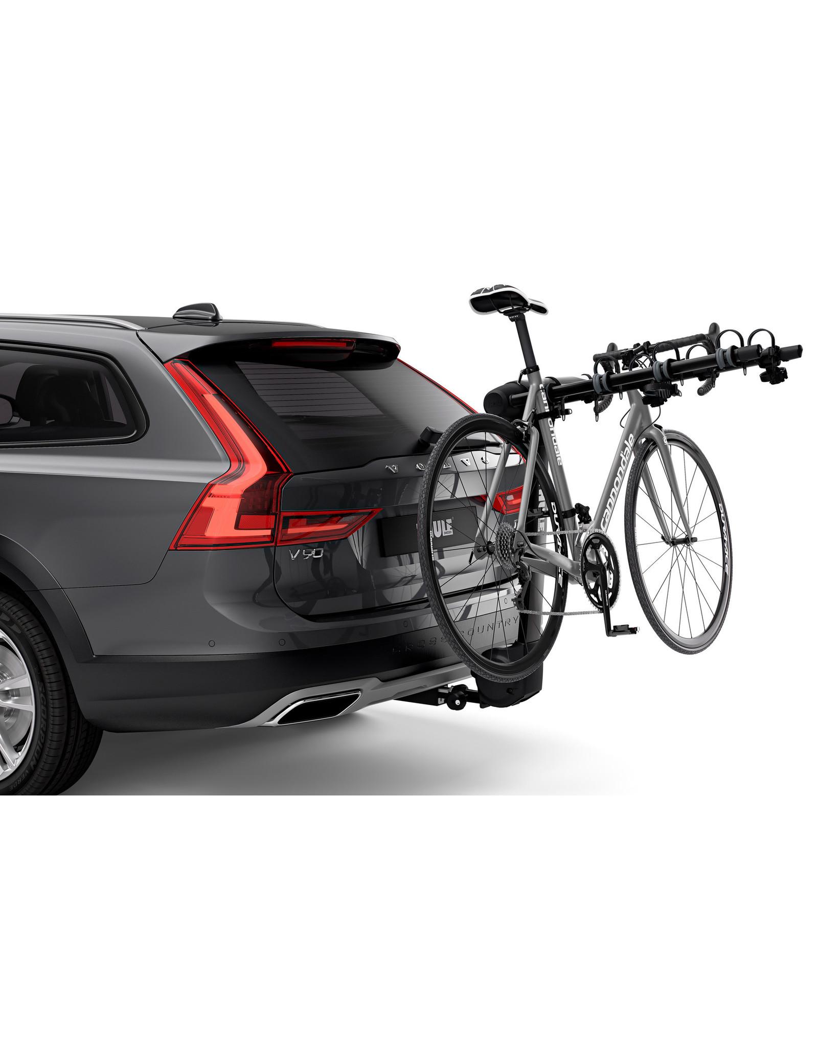 THULE Apex XT 4 Bike Black