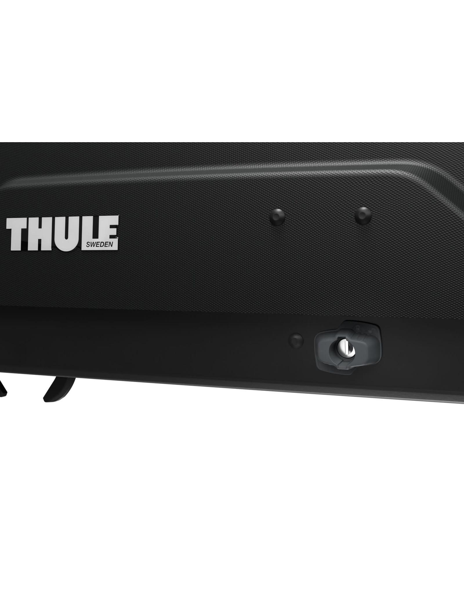 THULE Force XT XL Black