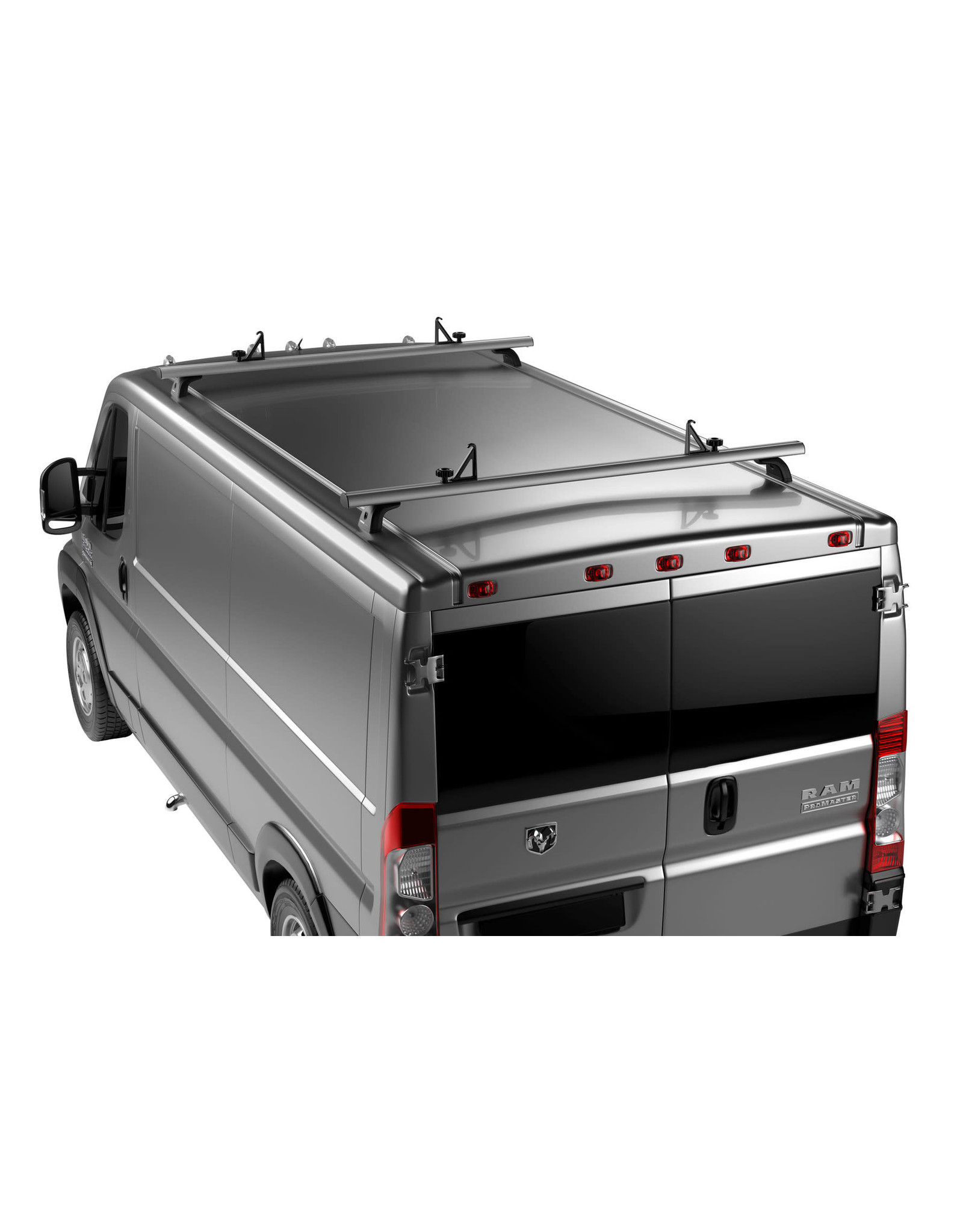 THULE Thule TracRac Van ES (Ford Transit Connect, 14- )