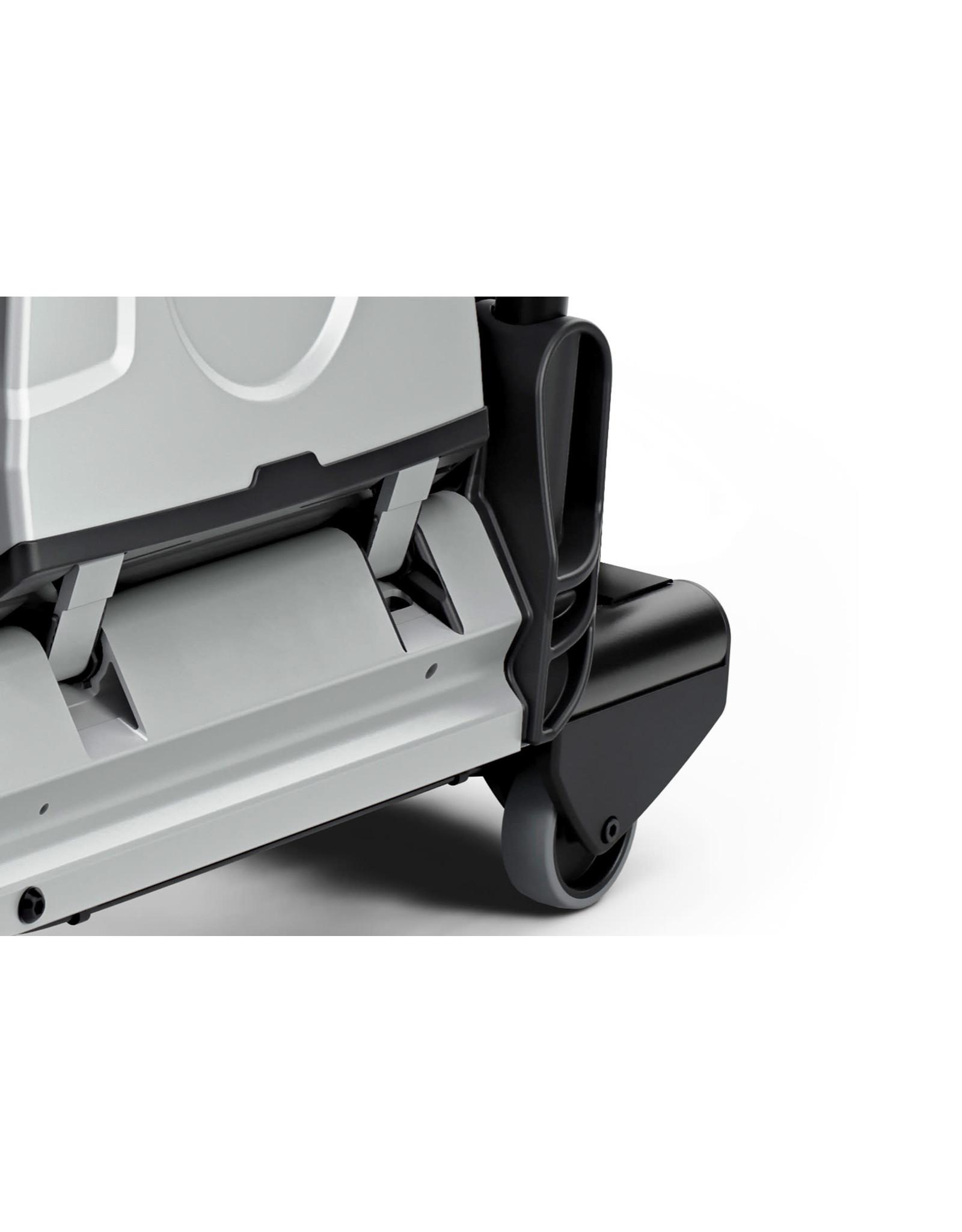 THULE EasyFold XT 2 Black/Silver