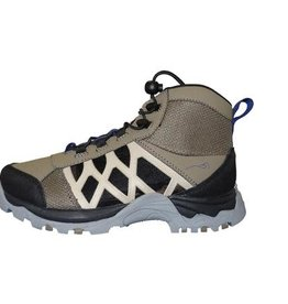 Chota HYBRID HIGHTOP RUBBER SOLE WADING BOOT-GR/TN-SZ5M/6W