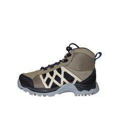 Chota HYBRID HIGHTOP RUBBER SOLE WADING BOOT-GR/TN-SZ9M/10W