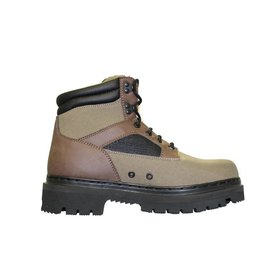 Chota WEST PRONG RUBBER SOLE BOOT-6M/7W