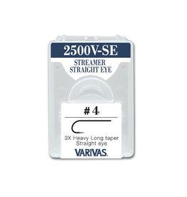 VARIVAS 2500V-SE STREAMER STRAIGHT EYE-#2