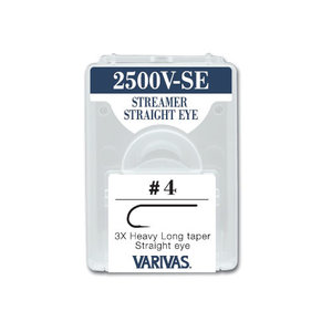 VARIVAS 2500V-SE STREAMER STRAIGHT EYE-#2