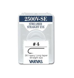 VARIVAS 2500V-SE STREAMER STRAIGHT EYE-#6