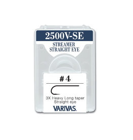VARIVAS 2500V-SE STREAMER STRAIGHT EYE-#6