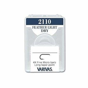 VARIVAS FEATHER LIGHT DRY-#12