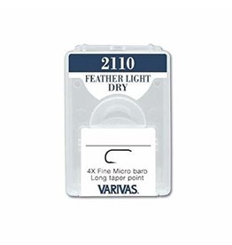 VARIVAS FEATHER LIGHT DRY-#16
