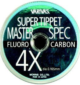 VARIVAS SUPER TIPPET FLOURO 4X