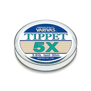 VARIVAS TIPPET - 3X