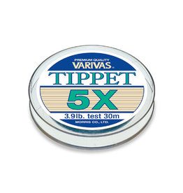 VARIVAS TIPPET - 5X