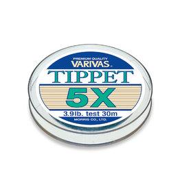 VARIVAS TIPPET - 6X