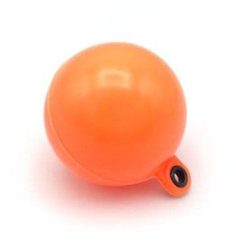Thingamabobber 1476 Strike Indicator Orange 3Pk 3/4
