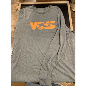 TN FLY CO VOL VOL FLY LONG SLEEVE- EXTRA LARGE