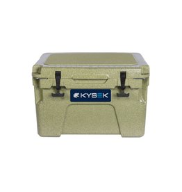 KYSEK 25L HARD COOLER RANGER GREEN
