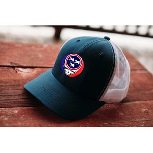 TN FLY CO STEAL YOUR FLY TRUCKER HAT